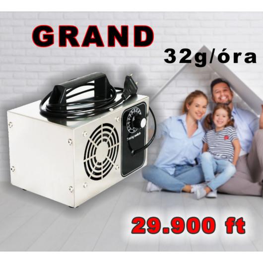 GRAND ózongenerátor