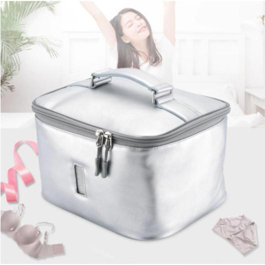 UV fertőtlenítő táska - UV sterilizáló doboz - Uvc sterilizáló doboz - UV lámpa 3w