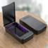 Kép 3/7 - UV sterilizáló és USB töltő egyben - UVC LED sterilizáló doboz - Többfunkciós sterilizáló doboz