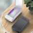 Kép 1/7 - UV sterilizáló és USB töltő egyben - UVC LED sterilizáló doboz - Többfunkciós sterilizáló doboz