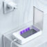 Kép 6/7 - UV sterilizáló és USB töltő egyben - UVC LED sterilizáló doboz - Többfunkciós sterilizáló doboz