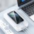 Kép 5/7 - UV sterilizáló és USB töltő egyben - UVC LED sterilizáló doboz - Többfunkciós sterilizáló doboz
