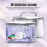Kép 3/6 - UV fertőtlenítő táska - UV sterilizáló doboz - Uvc sterilizáló doboz - UV lámpa 3w