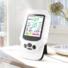 Kép 1/4 - 7 az 1-ben O3 (Ózon) hordozható PM2,5 PM1,0 PM10 hőmérsékleti páratartalom TVOC levegőminőség-figyelő